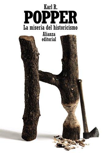 La miseria del historicismo (El libro de bolsillo - Ciencias sociales)