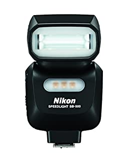 Unidad Nikon SB-500 Speedlight Flash (B00NI6WD5S) | Amazon price tracker / tracking, Amazon price history charts, Amazon price watches, Amazon price drop alerts
