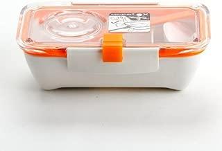 Bento Box Lunchbox System by Black & Blum, color = Orange