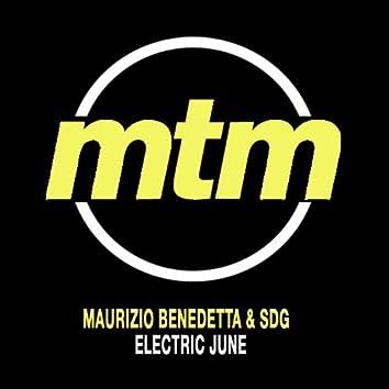 Electric June