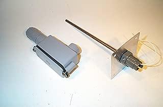 Johnson Controls TE-6311P-1 8 in. Duct Probe Temperature Sensor 1000 OHM
