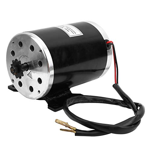 Motor eléctrico de Alta Velocidad Motor Bick Motor DC 48V 1000W para...