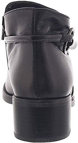 David Tate Miller Women's Boot 10.5 2A(N) US Black