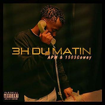 3H Du Matin