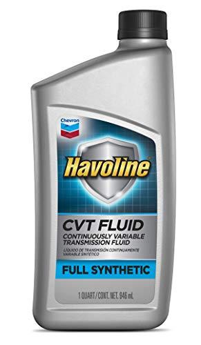 aceite transmision automatica cvt fabricante HAVOLINE
