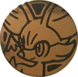 Fennekin Coin from The Pokemon Trading Card Game (Large Size) - Gold