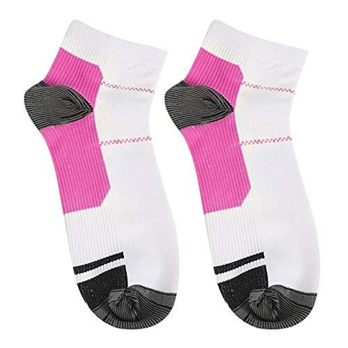 Seahorse With Heart Line Art Mens Dress Socks Fashionable Mid-Calf Socks 15.7