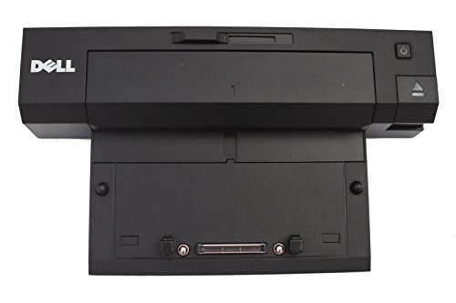 Dell Port Replikator PR02X für Latitude E4300 E5400 E5500 E6400 E6500