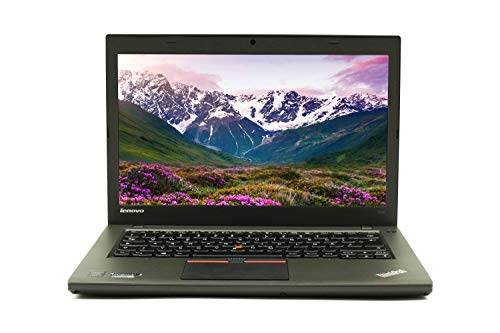 lenovo thinkpad t450 8gb 256gb