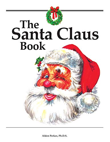 The Santa Claus Book