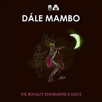 DALE MAMBO (feat. Gio-K)