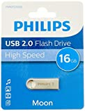 Philips USB 2.0 16 GB Moon Edition