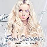 Dove Cameron 2021-2022 Calendar: 2021-2022 Calendar- 8.5
