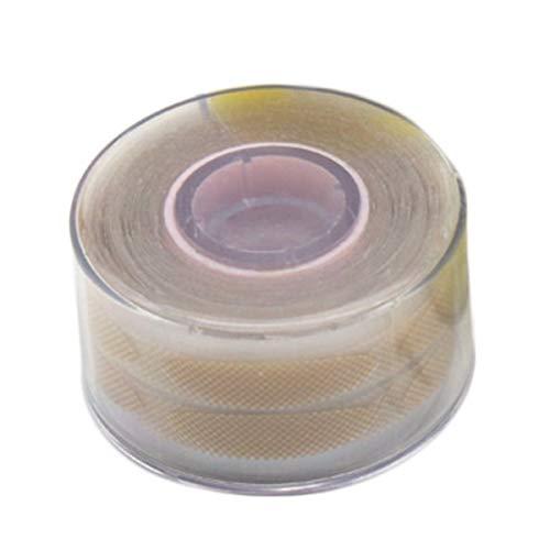 Greatangle Mode Invisible Fibre Médicale Double Paupière Ruban Adhésif Autocollants Yeux Maquillage Outil Vous Faire Charme Plus Grands Yeux Blanc L