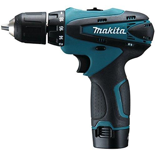 Makita DF330DWE - Taladro atornillador