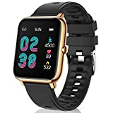 CanMixs Smart Watch for Android Phones iOS Waterproof Smart Watches for Women Men
