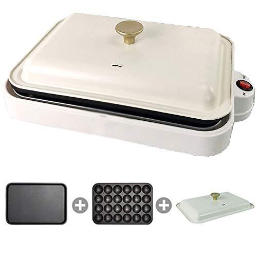 Máquina De Desayuno Automática Tortilla Tortilla Tortero Hamburguesa De Huevo Enchufe Eléctrico Pan Freír Huevo Escalfado Pan