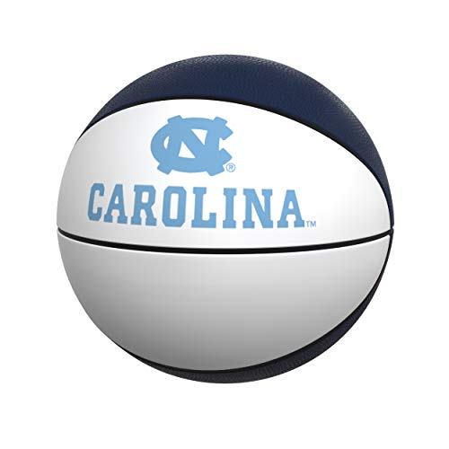 For Sale! Logo Brands NCAA North Carolina Tar Heels Unisex Official-Size Autograph Basketball, Team ...