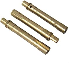 MIKUNI NEEDLE JET 175-P8, Manufacturer: SUDCO, Manufacturer Part Number: 003.314-AD, Stock Photo - Actual parts may vary.