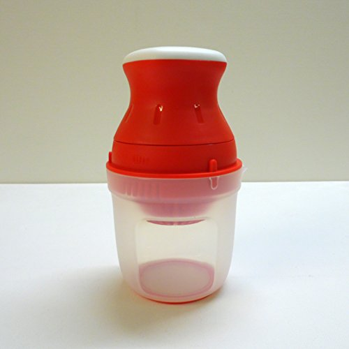 TUPPERWARE JUIST Saftpresse Entsafter 2 IN 1 500ml Neuheit!