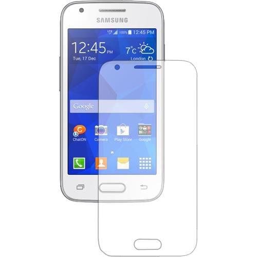 Big Ben BC298472 - Pellicola salvaschermo in Vetro temperato per Samsung Galaxy Ace 4 SM-G357FZ - Trasparente