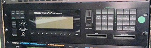Yamaha tg-77generatore di suoni suono modulo