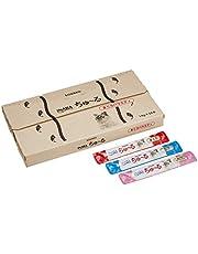 [Amazonブランド]SOLIMO ちゅ~る 猫用おやつ まぐろバラエティ 14g × 54本