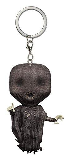 Funko 12386 Harry Potter 12386-PDQ Pocket POP Dementor Keychain Figure