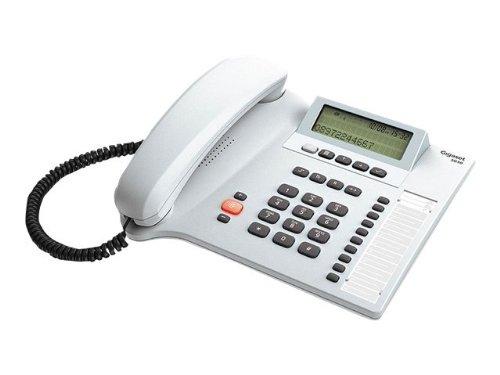 Gigaset Euroset 5030 - Telefon mit Schnur mit Anruferkennung , S30350-S207-C3