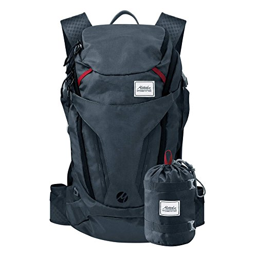 MATADORUP BEAST28 Technical Backpack Rucksack, 51 cm, 28 L, Titanium Grey