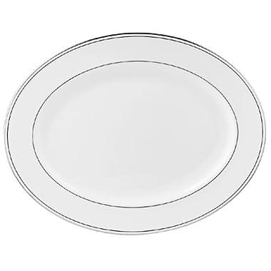 Lenox Federal Platinum 16-Inch Bone China Platter