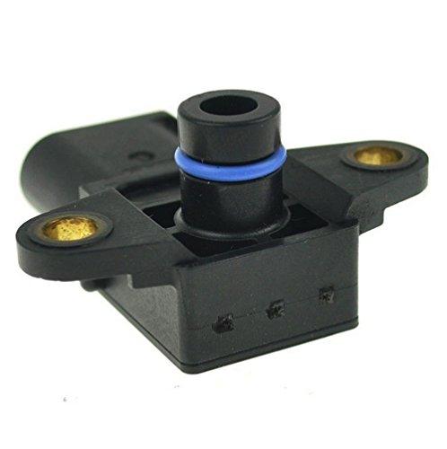 RSTFA Manifold Absolute Pressure Sensor, MAP Sensor for BMW X3 X5 E46 E60 E65 E90