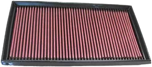 K&N Air Filter 33-2747 W208 CLK430 CLK55 W210 E55 E200 E320 E220 E240
