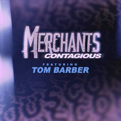 The Merchants feat. Tom Barber