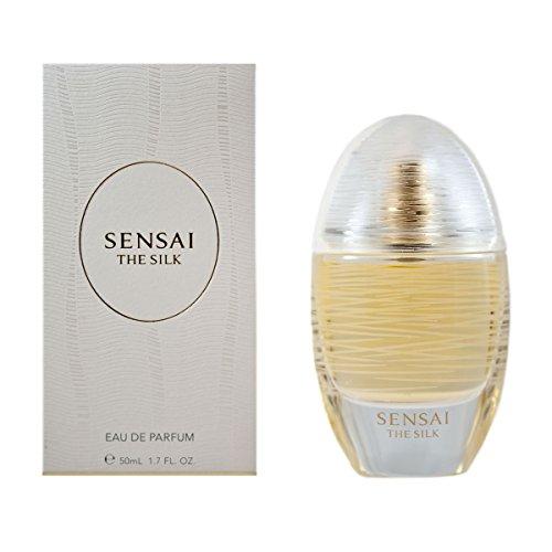 Sensai 5010724527481 Parfüm-Edp, 1er Pack 50ml