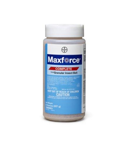 MaxForce Complete Cebo granular – 4 Libras.