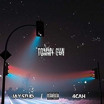 Tommy Gun (feat. 4cah)