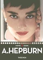 Audrey Hepburn (Taschen Movie Icons)