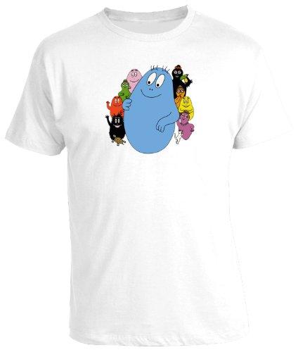 Men's Barbapapa T-shirt