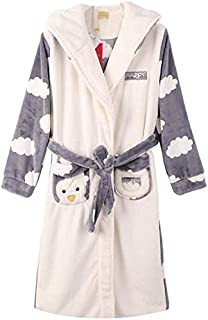 Ashtray - Autumn and Winter Season New Section Pajamas Children Home Nightgown (Color : Multi-Colored, Size : 140cm)