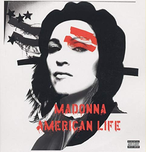American Life [Vinilo]