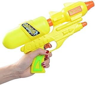 子供用ウォーターガンミニガールサマー呲呲銃スプリンクラーベビースモールウォーターガンビーチ遊ぶ水子トランペット (Color : 1, Size : Standard configuration)