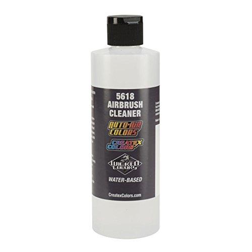 CREATEX Airbrush 4-Ounce Cleaner