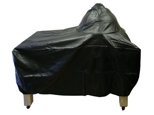 Fantastic Deal! Grill Dome VC-TC-5832 58 by 32 Table Cover, SuperDome