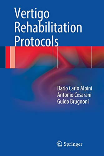 Vertigo Rehabilitation Protocols