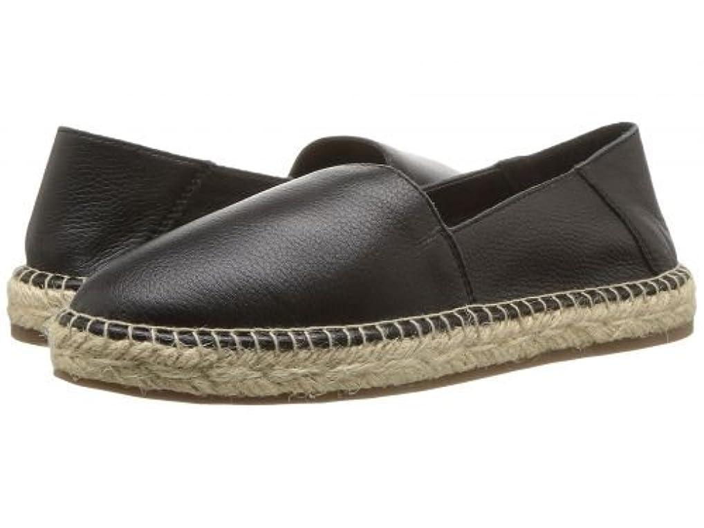 ドアプロット噛むAldo(アルド) レディース 女性用 シューズ 靴 ローファー ボートシューズ Hairabeth - Black Leather [並行輸入品]