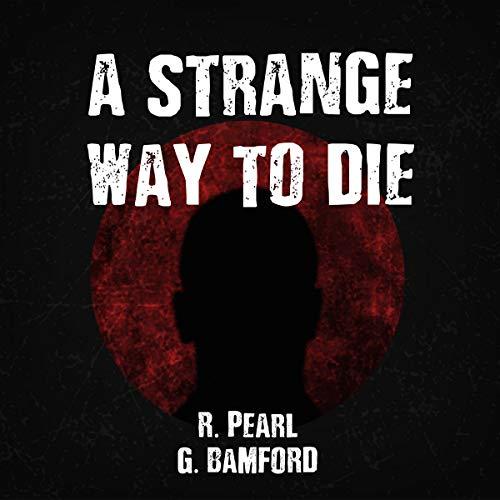 A Strange Way to Die cover art