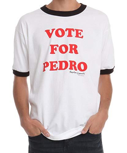 Napoleon Dynamite Vote for Pedro T-Shirt 2XL