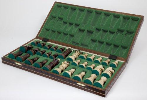 Ambassador Grand jeu d'échecs EL...