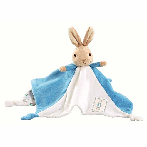 Rainbow Designs Peter Rabbit Comfort Blanket, 200 g